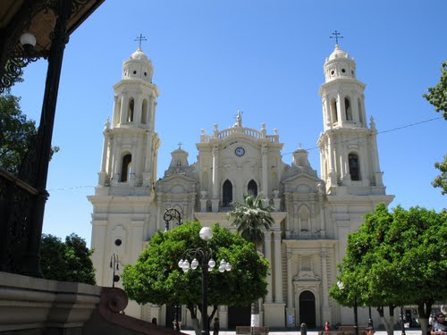 Catedral de Hermosillo