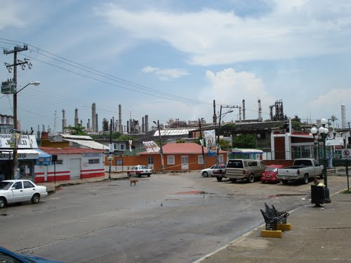 Industria Minatitlan